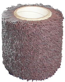 Abrasive cylinders