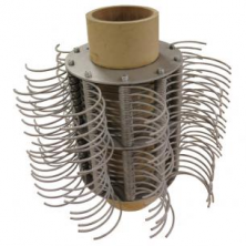 Spring Threaded Cylinders